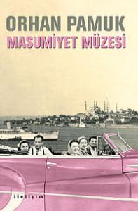 200px-Masumiyet_Müzesi_kapak
